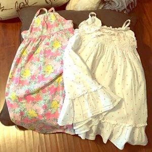 Other - Children's Closet Girls Dresses set of 2